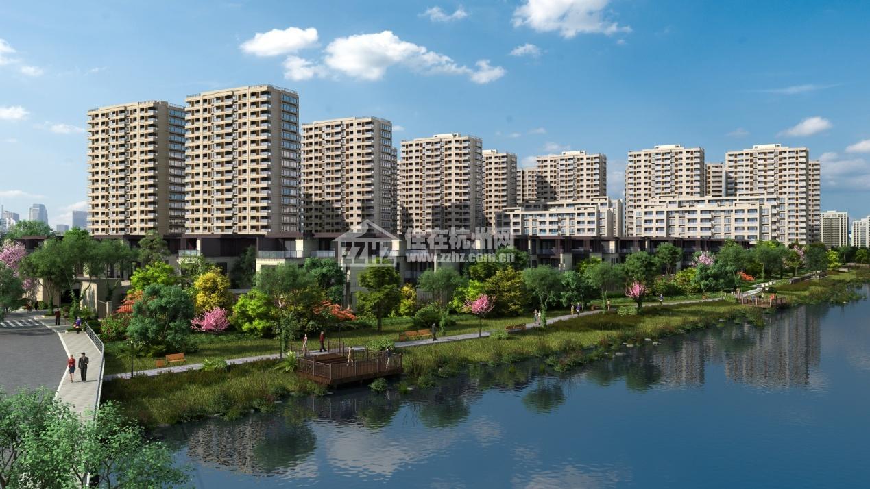 華元·北城芳滿庭