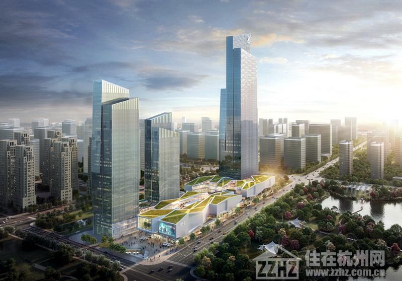 杭州富力中心